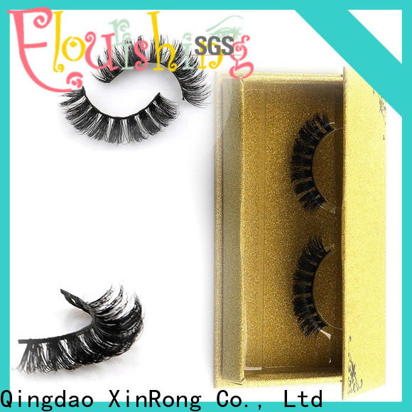 Biuty Lash false synthetic mink eyelashes for business Lash extension