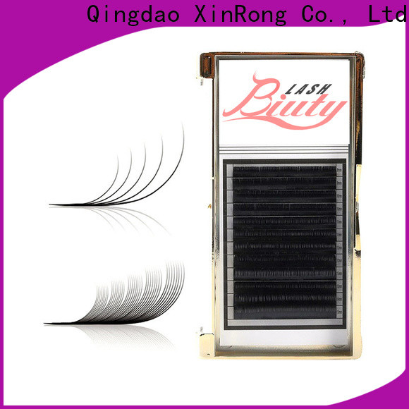 Biuty Lash semi permanent eyelash extensions prices for business Lash extension