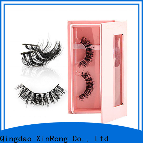 natural looking mink lashes