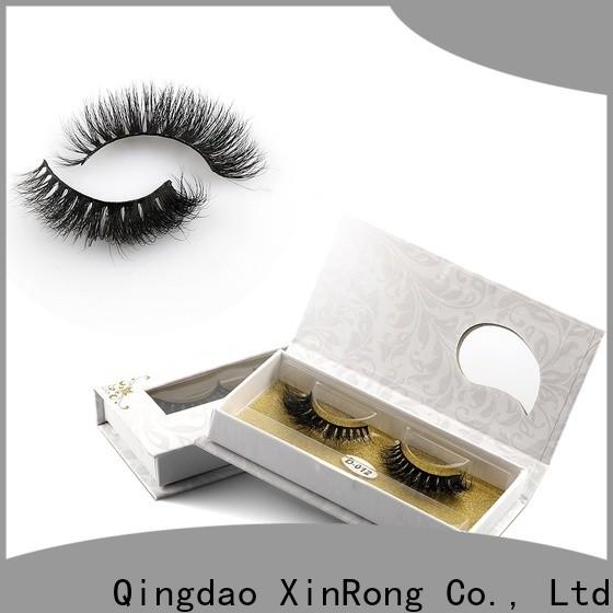 corner false lashes
