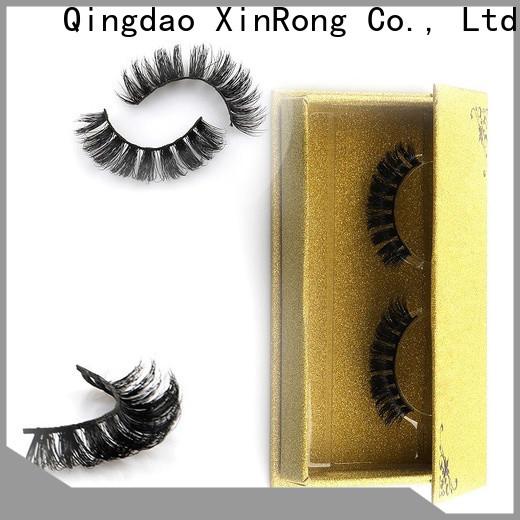 individual lash glue on strip lashes