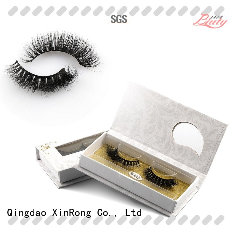 Biuty Lash natural strip lashes eyelashes Makeup