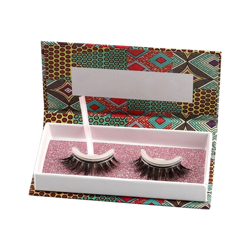 Wholesale Eye Lashes New Hand Made With Custom False Strip Lashes