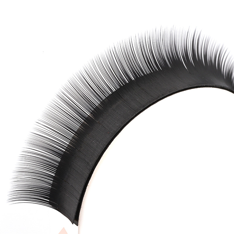 OEM Faux Mink Easy Use Eyelash Extensions Best Individual Lash Extensions