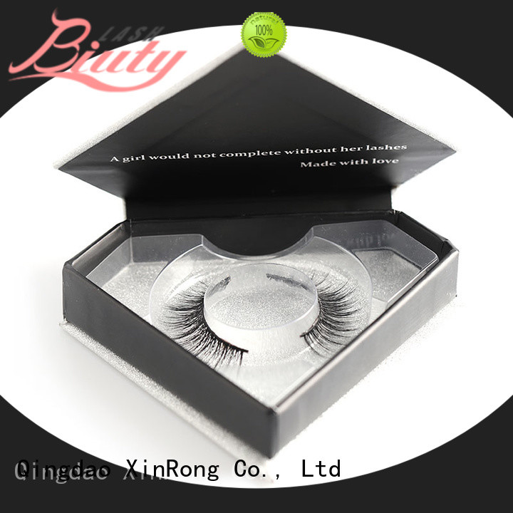 Biuty Lash wholesale how long do semi permanent eyelashes last lashes Lash extension
