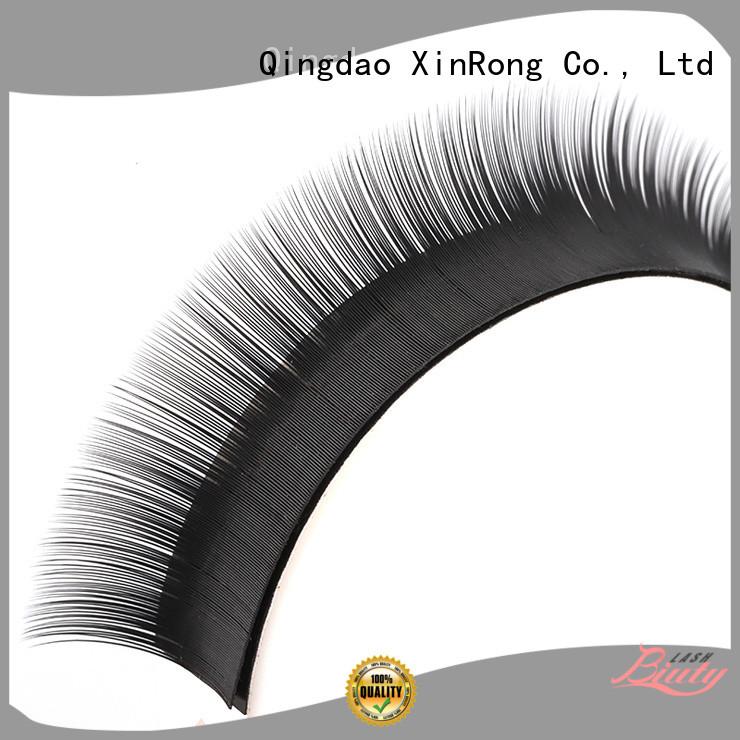Biuty Lash professional different kinds of eyelash extensions eyelashes Makeup