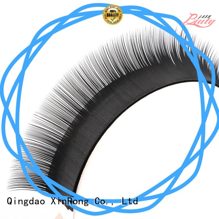 Biuty Lash professional best semi permanent eyelash extensions lashes Makeup