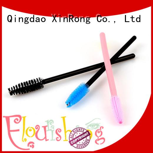 Flourishing false fake eyelash tool lashes EYE