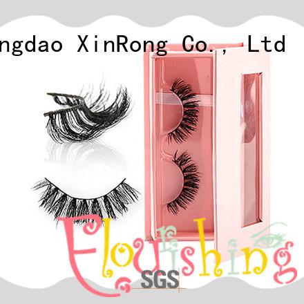 Biuty Lash how to wear false lashes eyelashes EYE