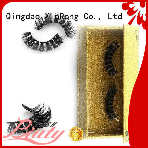 Biuty Lash thick strip lashes lashes EYE
